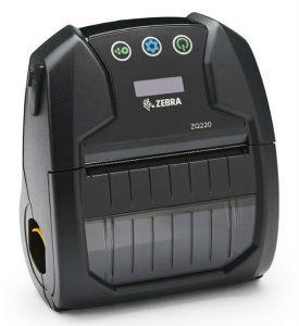 Zebra ZQ220