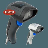 Datalogic Scanning QD2430-BK