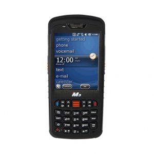 M3 Mobile Black