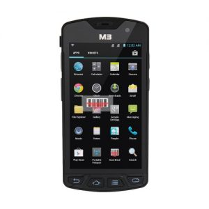 M3 Mobile SM10 Rugged full touch screen with Android