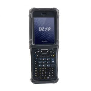 M3 Mobile UL10 The exclusive handheld for warehouse management
