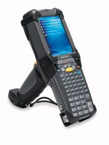Motorola MC9190-G Mobile Computer