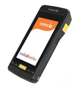 Nordic ID Medea UHF RFID