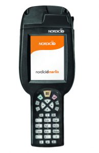 Nordic ID Nordic ID Merlin