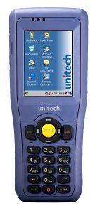 Unitech Windows Handheld Terminal