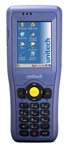 Unitech Windows Handheld Terminal