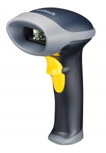 Unitech MS842R 2D Scanner