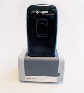Unitech MS920 2D Pocket Scanner