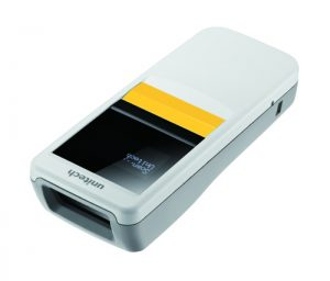 Unitech MS926 Wireless Advanced Pocket Scanner