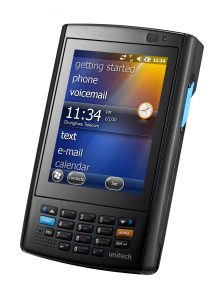 Unitech Rugged Enterprise PDA