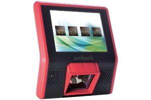Unitech PC88 Price Checker Kiosk