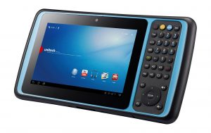 Unitech 7″ Rugged Tablet Computer