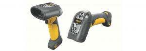 Zebra DS3508 Series of Rugged 1D/2D Imager Scanners