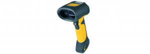 Zebra LS3408-FZ Rugged Barcode Scanner