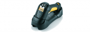 Zebra LS3578-FZ Rugged Barcode Scanner