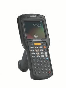 Zebra MC3200 Mobile Computer