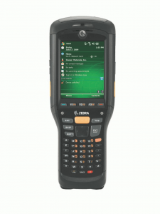 Zebra MC9500-K Mobile Computer