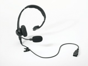 Zebra RCH51 Cabled Headset