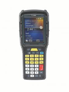 Zebra Omnii XT15 Mobile Computer Series