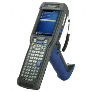 Honeywell CK75 Mobile Computer