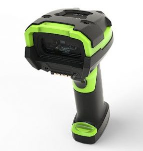 Zebra LI3608-ER/LI3678-ER 1D ULTRA-RUGGED SCANNER