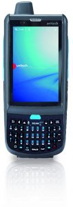Unitech Rugged Handheld Android Computer