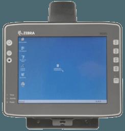 Zebra 8585 / 8595 VEHICLE-MOUNTED COMPUTER