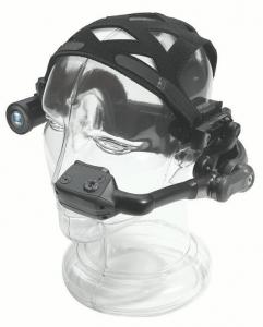 Zebra HC1 Headset Computer