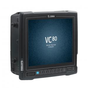 Zebra VC80 Vehicle-Mounted Computer